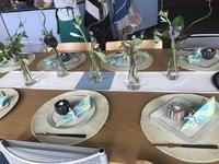 yuko's dish(青柳裕子先生お料理教室) - Table & Styling blog
