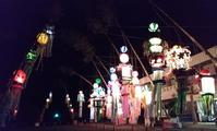 神山町下分の七夕祭り - マダムサフランのおしゃべりブログ