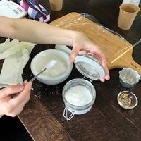 アロマ検定4回目はバスフィズ - 千葉の香りの教室&香りの図書室 マロウズハウス