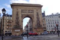 パリ市内観光(1) - クルマとカメラで遊ぶ日々は…