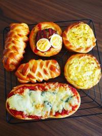 惣菜パン! - This is delicious !!