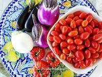我が家の菜園日記 n.24 ~ 夏の収穫とシチリアに住むということ - La Tavola Siciliana  ~美味しい&幸せなシチリアの食卓~
