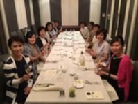 初夏の軽井沢② イタリアンの夕食と翌日のバラ園☆ - isolala日記