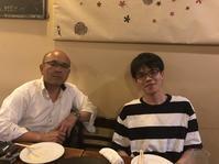 息子の昇進祝い! - クレバリーホーム可児店 スタッフブログ
