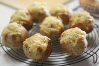 酒種で胡麻チーズ&ミルクパン フロランタン 今日の夕飯 - 手作りパン教室 Runrun  大阪 堺 天然酵母