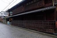 第43回 京の夏の旅 「輪違屋」 其の一 - デジタルな鍛冶屋の写真歩記