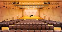 東京文京シビックホール小ホール - AMA ピアノと歌と管弦のコンクール