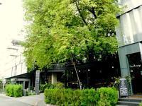 バンコクおしゃれカフェ巡り「Li-bra-ly cafe」@プラカノン - 明日はハレルヤ