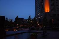 インターナショナルレストラン ザ・テラス目黒区三田/ブッフェレストラン - 「趣味はウォーキングでは無い」