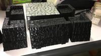 3Dプリンターで、テレイン作ってみました。 - あんたぁ~なんしよん?