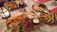 Nostimo Greek Grill Ubud店 @ Jl.Raya Pengosekan ('18年5月) - 道楽のススメ