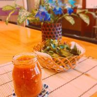 トマトソース - 日本料理しみずや 気ままな女将通信