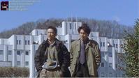 黒沢清監督「CURE」のUK盤Blu-rayはリージョンALLでより恐ろしい雰囲気を楽しめた。 - Suzuki-Riの道楽