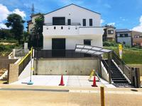 Dタウン「交野市東倉治5丁目」5号地(モデルハウス)完成しました! - 「夢」ブログ