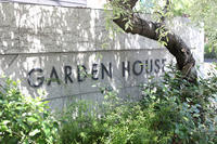 GARDEN HOUSE【1】 - 写真の記憶