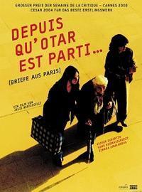 やさしい嘘 (Depuis qu'Otar est parti...) - Amo il cinema