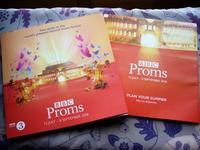 BBC Proms (プロムス) 2018 私選リスト その1 [7月] - 見知らぬ世界に想いを馳せ