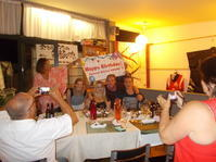 SAKURA Party Photo 702  - Japanese Kitchen SAKURA Party Diary