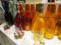 新宿伊勢丹でイタリアワイン「フランチャコルタの祭典」 - イタリアワインのこころ