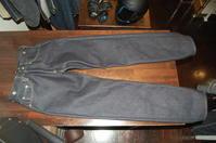 ヘビーオンスを使用したオーダージーンズ - オーダージーンズ、レザージャケットのLDFS