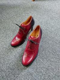 婦人靴98 - 靴工房MAMMA