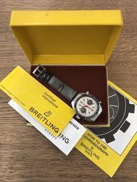 ブライトリングクロノマテック - 5W - www.fivew.jp
