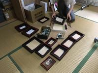 『京都街中どまんなか、個展:3日前の準備』 - NabeQuest(nabe探求)