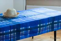 夏の北欧ファブリック Vol.6 - カスパイッカ -北欧のアンティーク雑貨と手仕事の店-