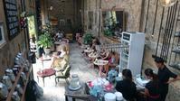 Lazy Cats Cafe @ Jl.Raya Ubud ('18年5月) - 道楽のススメ