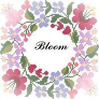 新しいキットの準備しています - Bloom のんびり日記