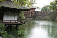 和歌山城西之丸庭園(紅葉渓庭園) - レトロな建物を訪ねて