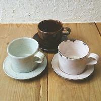 入荷のお知らせ - カフェ日記