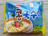 【オットギ】冷豆グッスラーメン - 池袋うまうま日記。