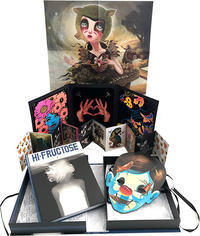 HI-FRUCTOSE Collected Edition 4 Box Set - 下呂温泉 留之助書店 入荷新着情報