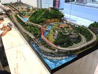 Zゲージの鉄道模型店、ロクハン東京ショールーム! - 子どもと暮らしと鉄道と