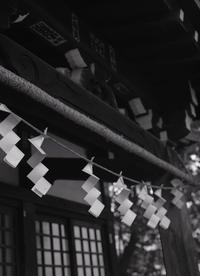 gardian shrine - Mon's cafe