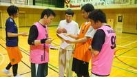 Neymar Challenge - ABBANDONO2009(杉並区高円寺で平日夜活動中の男女混合エンジョイバスケットボールチーム)