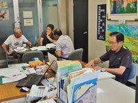 打ち合わせに始まり、打ち合わせに終わる - 浦佐地域づくり協議会のブログ
