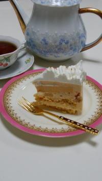 Le zénith (ル・ゼニットゥ) - Baking Daily@TM5