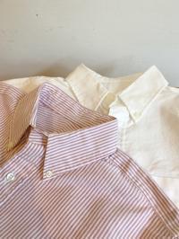 Summer Fair対象商品 Vol.8 New England Shirt Company - DIGUPPER BLOG