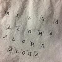 魔法入り - aloha healing Makanoe