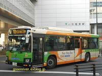 東京都交通局 P-C225 - 注文の多い、撮影者のBLOG