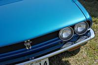 『 ISUZU 117 Coupe  1968-1981 』 - いなせなロコモーション♪