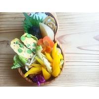 天ぷらコレクションBENTO - Feeling Cuisine.com