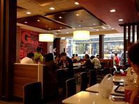 麥當勞@寶勒巷 - 香港貧乏旅日記 時々レスリー・チャン