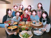 「夏のつくりおき料理教室」満員御礼!無事終了しました - Coucou a table!      クク アターブル!