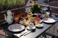 わが家のHerendな朝食#1 - buckの気ままなblog。
