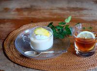 今日のデザートはサツマイモのブリュレ - カンパーニュママの一眼レフ生活とポメプーころすけと日々の出来事日記