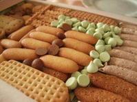 村上開新堂のクッキー詰合せを開封! - K's Sweet Kitchen