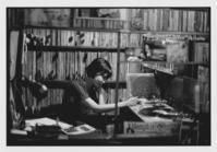ボブ・ディランのレコードTokyo - blue in green